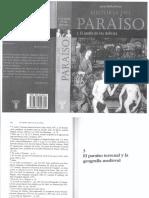 Geografía Medieval