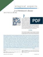 9. Drug Treatment of Parkinson's Disease
