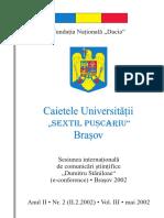Dumitru Staniloae - Arhiereul Ortodoxiei Romanesti.pdf