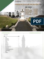 Urban Development Project - Urban Regeneration Study of Ipoh Old Town, Perak