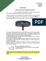 5. Medicion Estatica Sp80