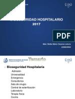 4. Bioseguridad Hospitalaria DIRESA Cajamarca INS 2017.pptx