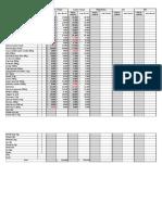 Lista de Mercado