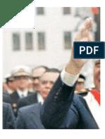 2do Gobierno de Belaunde