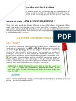Arduino Partie 2
