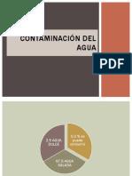 Contaminación Del Agua-2017