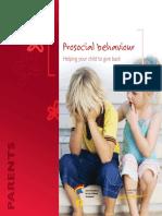 Prosocial Behaviour Info