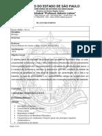 Biologia Plano de Ensino Prisional 2017 (Fundamental Pfs Pfc)