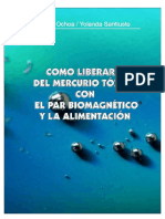 COMO LIBERARSE DEL MERCURIO TOÏXICO CON EL PAR BIOMAGNEÏTICO Y LA ALIMENTACIOÏN con portada.pdf