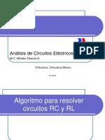 AlgoritmoRCRL