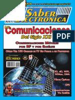 Libro Comunicaciones XXI Club92