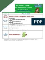 gems summary  3-12-18