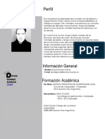 David Gomez Garcia
