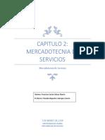Mercadotecnia de Servicios 2.0