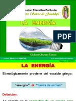La Energía-2018