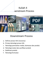 Lecture 4 Downstream Process.pptx