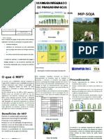 Folder MIP soja