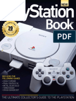 The Playstation Book 2015 Uk