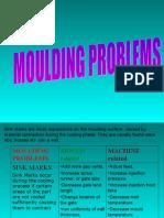 Moulding Problem