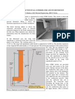 Wingwall SH Distortion in CFBC Boilers by K.K.parthiban Jan 2018
