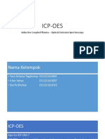 ICP-OES ppt