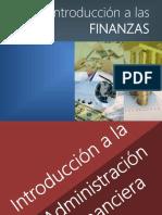 Introduccion a Las Finanzas Esmena