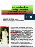 Sindrome de Asperger 2007