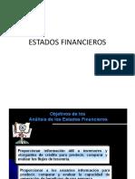 Estados Financieros y Sus Limitaciones