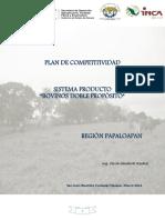 Tuxtepec_plan de Competitividad Bdp
