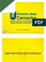 UniAJC EP Dispositivos de Potencia