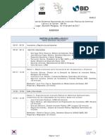Agenda Encuentro Red SNIPs (6abril2017)