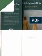 a salvação do belo.pdf