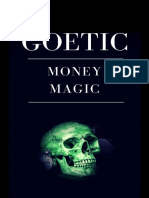 Goetic Money Magic - Abraxas Krull