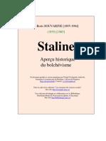 Stalin e