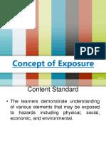 1. Chapter 2 Exposure