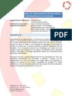 0.1 - Programa de Transferencia Metdológica F.E.T. - Capacitación 3.5