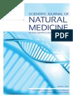 Revista Cientifica de Medicina Natural - Edicao 2