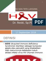 dr Reski. Apa yang baru Pedoman ARV 2014.pptx