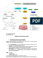 Practica 13 Anticoagulante