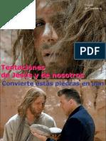 03-07 Tentaciones de Jesús y de Nosotros
