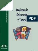 Cuaderno de Orientacion y Tutoria Infantil y Primaria Completa
