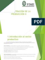 Administracion Produccion 2
