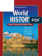 [Holt Mcdougal (COR)] World History, Grades 6-8 an(BookFi)