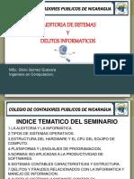 Presentacion Seminario