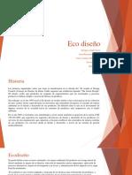 Eco Diseño