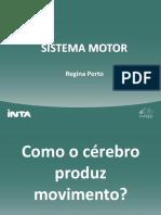 Sistema Motor - Regina