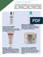 Las 10 mejores cremas faciales.docx