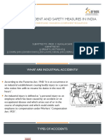 HRM_GROUP5_SECTIOND_INDUSTRIAL ACCIDENTS.ppsx