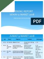 MORNING REPORT 12 maret 2018.pptx