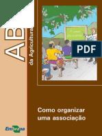 ABC da Agricultura Familiar-Como organizar uma associação